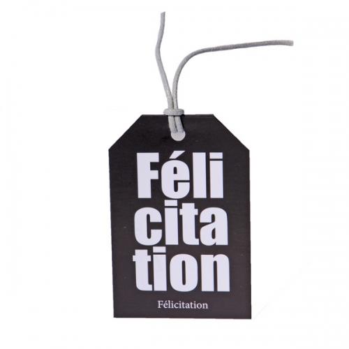 Carte Félicitation
