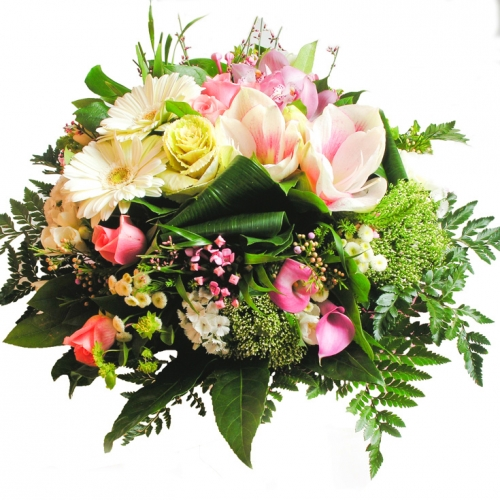 Bouquet Cagliari