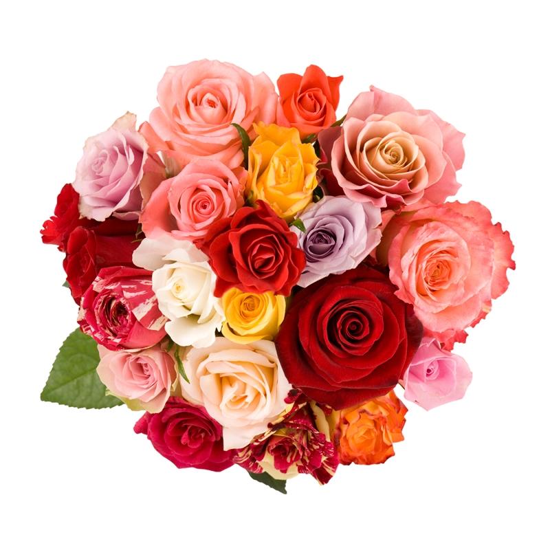 Bouquet Brescia.