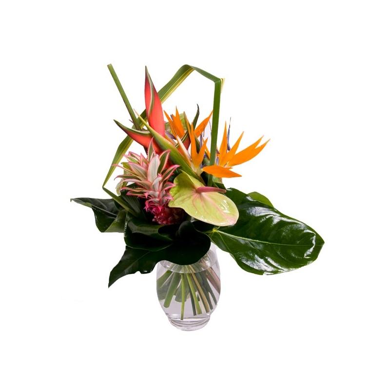 Bouquet Marie Galante