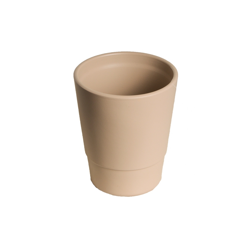 Cache Pot Taupe