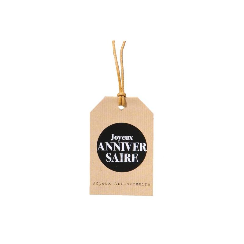 Carte Bon Anniversaire