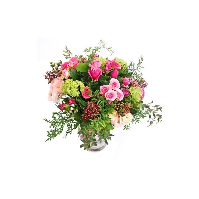 Bouquet Viareggio