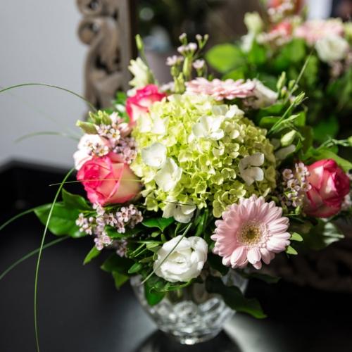 Bouquet Génova