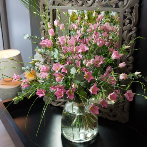 Bouquet Gênes