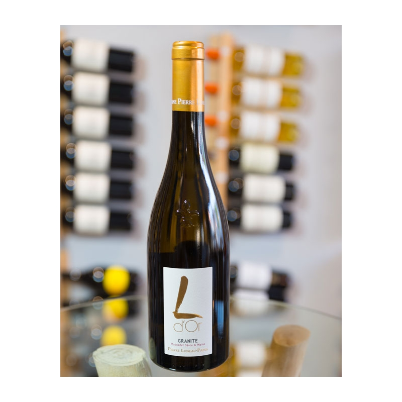 Muscadet L D'Or