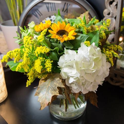 bouquet Ferrare