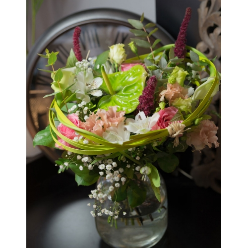 Bouquet Rapallo