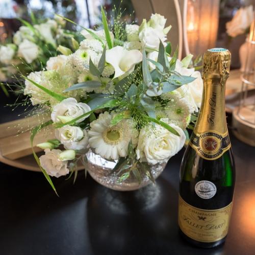 Bonifacio+Champagne