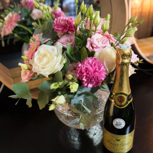 Lido+Champagne